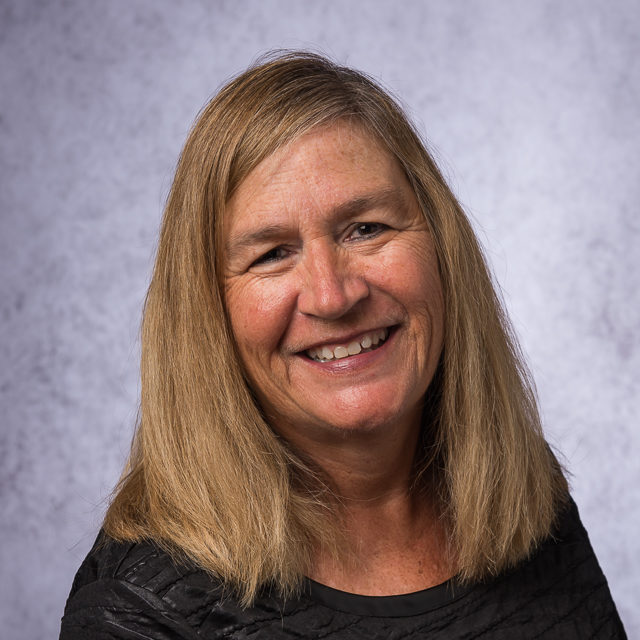 Linda Casagrande, BA