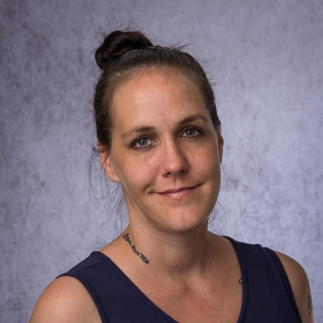 Leah Wheeler, BA, LADC