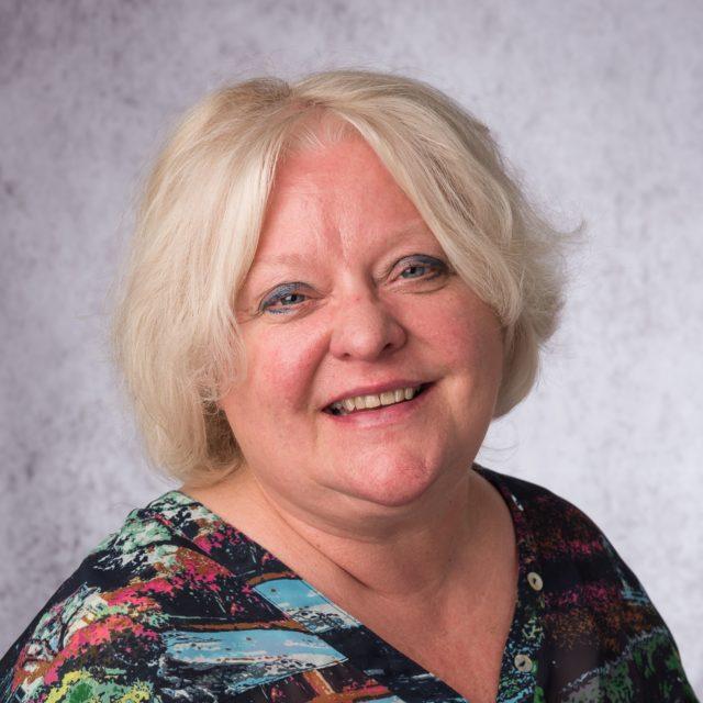 Becky Pierce, MA, LADC