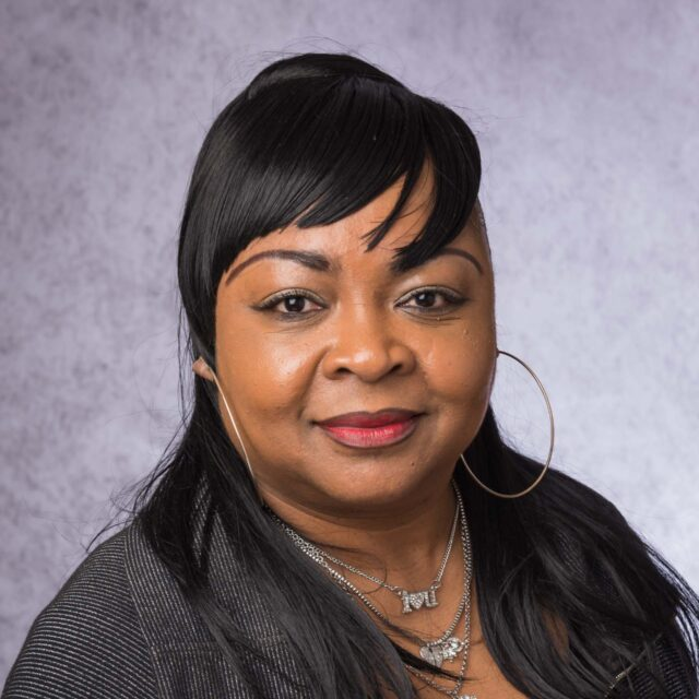 Cheryl Smith, BS, LADC