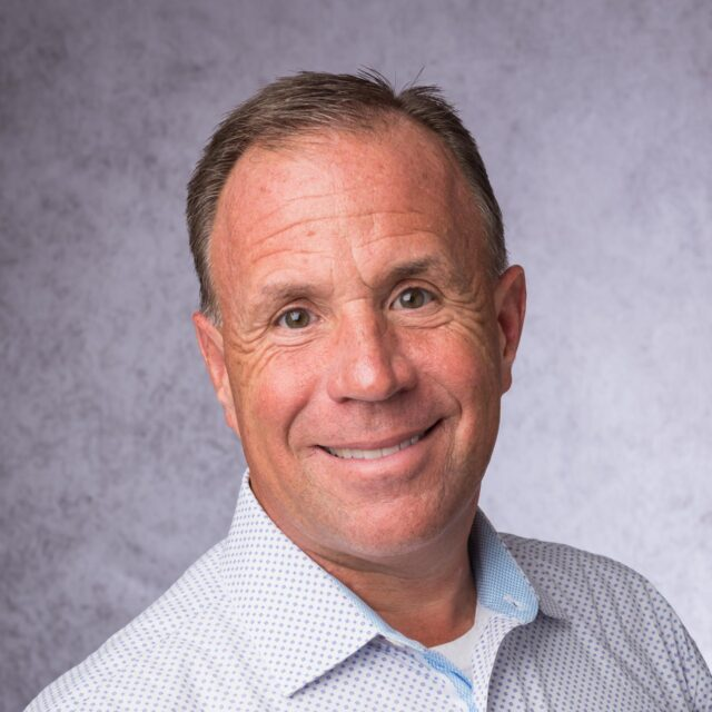 Mark Casagrande, MA, LADC